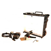 Ex-Demo Gekko karesslite 6006 high power tungsten studio LED light Technology KIT-KA6006-DDTS