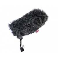 Rycote 055314 Special 155 Mini Windjammer for use over a foam windshield of 50mm diameter and 155mm long