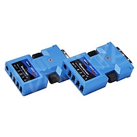 Gefen EXT-DVI-FMP (EXTDVIFMP) DVI FM Extender Plus - DVI Fibre channel extender with LC optic (transmitter/receiver pair)