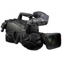 Sony HDC-2500 (HDC2500) 3G double-speed multi format HD system camera