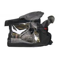Portabrace RS-EXRXFB (RS-EXRXFB) Mini-DV Rain Slicker Camera Case for Canon XF300/XF305 & Sony PMW-EX1/PWM-EX1R (Black)