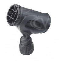Beyerdynamic EA19/25 (EA1925) Microphone Shockmount for boompole fitment includes MKV11 microphone clamp