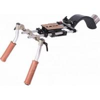 Vocas Handheld Kit Pro Type L for Sony NEX-FS100 & Panasonic AG-AF100 - 0255-3800 (0255-800)