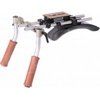 Vocas Handheld Kit Pro Type L Underneath for Sony NEX-FS100 & Panasonic AG-AF100 - 0255-4800 (02554800)