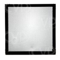 Litepanels 1GR45 (1GR-45) 1X1 Honeycomb Grid - 45 degree (p/n 900-3018)