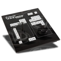 NewTek TriCaster 850 TW Control Surface for  TriCaster 8000, TriCaster 860, TriCaster 460, TriCaster 410, TriCaster Mini and TriCaster 40