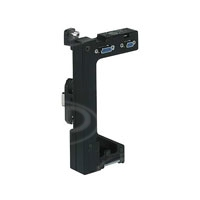 Dedicated and Universal Clamps, Brackets and Articulated Ball-Mounts for Viewfinders, Monitors, DVRs and other camera accessories