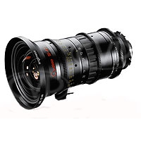 Angenieux Optimo 15-40mm T2.6 PL Mount Electronic Cinema Zoom Lens