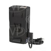 IDX AC-100 (AC100) 100W V-Mount camera AC Adaptor with 1 X 4-pin XLR DC ouput