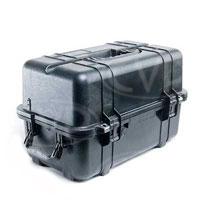Peli Products 1460F Protector Case with Foam (Pelican, Pelicase) (Internal Dimensions: W 47.1 cm x D 25.2 cm x H 27.8 cm)