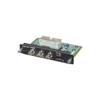 Sony BRBK-HSD2 (BRBKHSD2) BRC-Z330 HD/SD SDI output Option Board for the BRU-SF10 and BRC-Z330