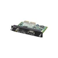 Sony BRBK-SA1 (BRBKSA1) BRU-SF10 Analog Output Option Board for the BRU-SF10 and BRC-Z330