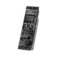 Sony RCP-1501//U (RCP-1501, RCP1501) Standard Remote Control Panel (Encoder) for System Camera