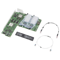 Sony PDBK-MK1 (PDBKMK1) SxS Card Slot Option Board for the PDW-HR1 XDCAM Field Recorder