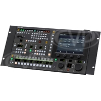 Sony MSU-1000//U (MSU1000) Master Setup Unit, Multi Camera Remote Control Panel for HDC / HSC Cameras (Horizontal)