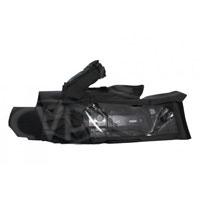 Portabrace RS-HM700B (RSHM700) Mini-DV Rain Slicker (rain cover) for JVC GY-HM700, GY-HM750, GY-HM790