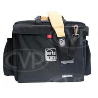 Portabrace LPB-LED2 (LPBLED2) carrying case for a pair of Lite Panels 1X1 (black)