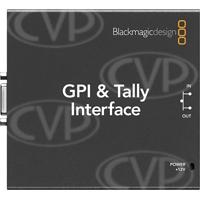 Blackmagic Design GPI & Tally interface (BMD-SWTALGPI8)