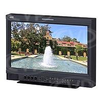 JVC DT-E17L4 (DTE17L4) 17 inch LCD HDSDI / SDI Studio Monitor