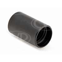 Zacuto 1 inch Black Female/No Tap Rod (1) - Z-BRE-F1 (ZBREF1)