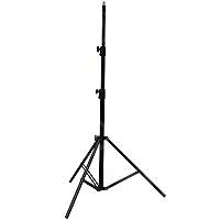 Datavision LG-L280 (LGL280) LEDGO Studio Lighting Stand for flourescent / LED studio lights (1.8m max height)
