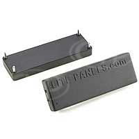 Litepanels MiniPlus 12V Rechargeable NiMH Battery for MiniPlus Series ultra portable camera light (p/n 900-1007)