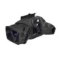 PortaBrace RS-DSLR2B (RSDSLR2B) Rain Slicker for DSLR cameras (black)