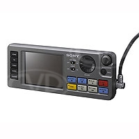 Sony SRK-CP1 (SRKCP1) Control Panel for SR-R4 SRMaster Portable Memory Recorder for F65 Camera