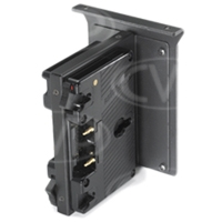 Anton Bauer QR-HOTSWAP-AR (QRHOTSWAPAR) Snap-on Hotswap for ARRI Camera (p/n 8075-0183)
