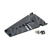 Vinten 3053-3 (30533) Standard Wedge Plate with fixing screws for Vector 950, 950i, 75, 750 & 750i Fluid Heads