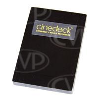 Cinedeck CDK-OV2120-01 (CDKOV212001) 120GB SSD Media for Cinedeck Extreme DDR (p/n 9901)