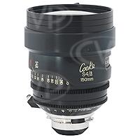 Cooke Optics S4/i 150mm T2 35mm/Super 35mm Prime Lens with Arriflex PL Mount