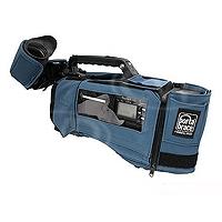 Portabrace CBA-HPX3100 (CBAHPX3100) Camera Body Armor with reversible Rain/Dust Top for Panasonic AG-HPX370/AJ-HPX3100/AJ-HPX3100G