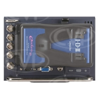 Datavideo TLM-700HD-S2 (TLM700HDS2) Sony NP-F Series Battery Mount (Replaces V-Mount) for TLM-700HD Monitor