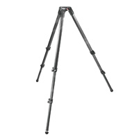 Manfrotto 535 (535) MPRO Carbon Fibre 2-Stage Video Tripod