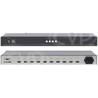 Kramer Electronics VM-28H (VM28H) HDMI Dual input to 8 output HDMI switcher / distribution amplifier