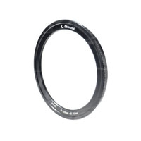 Chrosziel 411-67 (41167) 130:110mm Step-Down Ring Thread for Matte Boxes