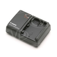 Canon CB-5L (CB5L) Battery Charger for BP-511 Battery (Canon p/n 8478A008AA)