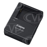 Canon LC-E8E (LCE8E) Battery Charger for EOS 600D and EOS 550D Series Cameras (Canon p/n 4520B004AA)