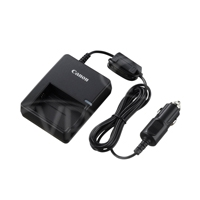 Canon CBC-E5 (CBCE5) Car Battery Charger for EOS 450D, EOS 500D and EOS 1000D Series Cameras (Canon p/n 3051B001AA)