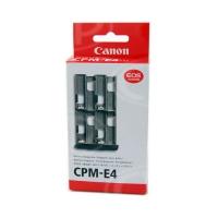 Canon CPM-E4 (CPME4) Battery Magazine for Speedlite 580EX II (Canon p/n 1948B001AA)