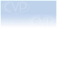 Tiffen 4565CGB2HH (4565-CGB2HH) 4x5.65 Clear/Blue 2 Grad Hard Edge (HE) Horizontal Edge Filter
