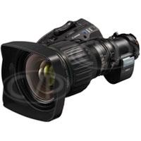 Canon HJ17ex6.2B IASE (HJ17EX62BIASE) 6.2-106mm 2/3inch HD ENG Lens with 2x Extender & Focus Servo