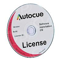 Autocue SW-MULTIHEAD (SWMULTIHEAD) QMaster Multi-Head License