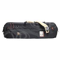 PortaBrace TLQB-39XT (TLQB39XT) 39 inch Quick Tripod / Light Case (internal dimensions: 99.06 x 22.86 x 20.32 cm) (black)