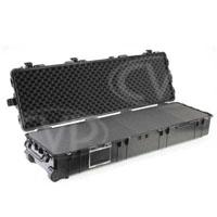 Peli Products 1770F Transport Case with Foam (Pelican, Pelicase) (Internal Dimensions: W 139.8 cm x D 40.7 cm x H 21.0 cm)