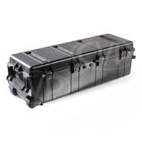 Peli Products 1740F Waterproof Case with Foam (Pelican, Pelicase) (Internal Dimensions: W 105.9 cm x D 34.5 cm x H 30.2 cm)