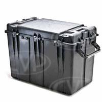 Peli Products 0500F Transport Case with Foam (Pelican, Pelicase) (Internal Dimensions: W 95.0 cm x D 53.2 cm x H 65.5 cm)