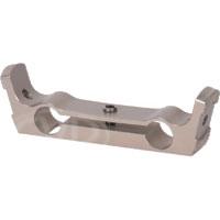 Vocas Tilted handgrip 15mm rail bracket for use on 15mm light weight rails- 0390-0106 (03900106)