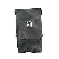 Portabrace AR-SF1 (ARSF1) Portable Audio Recorder Case for Zoom H4/H4n, Tascam DR-100 and Roland R26 (black)